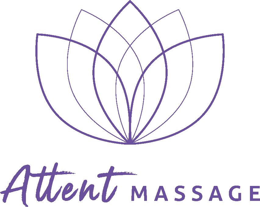 Logo Attent message